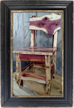 Garret Dinning Room Chair