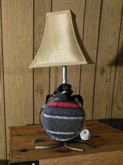 Canteen Lamp
