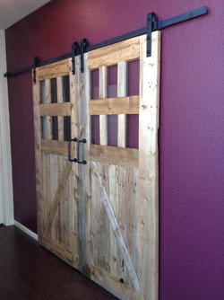 Cranwell Barn Doors