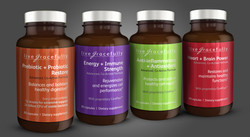 Live Gracefully Supplements