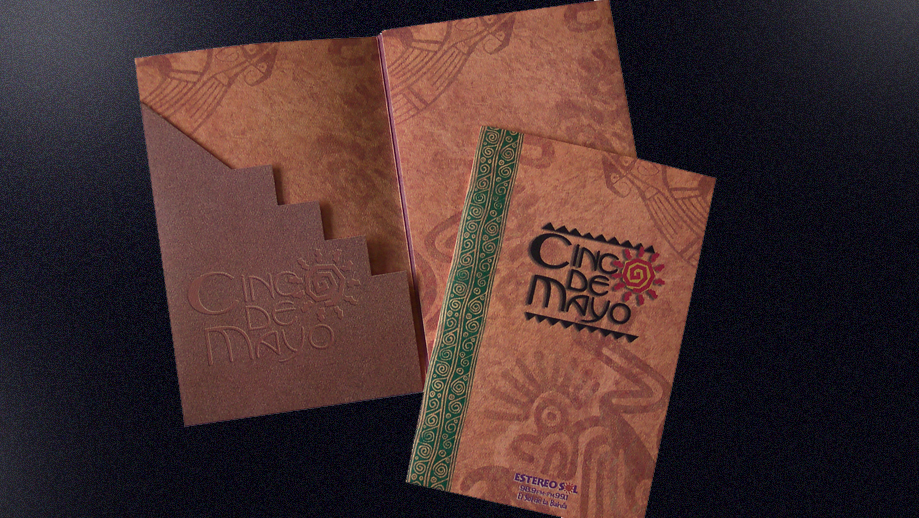 Cinco de Mayo press kit