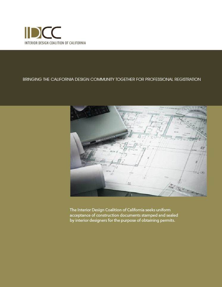 IDCC Sponsorship packet cover