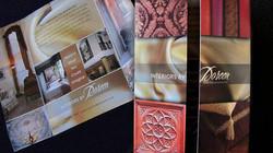 Interiors By Doreen brochure