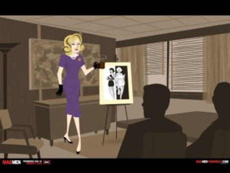 Mad Men Advertisers Would Make Don Draper Proud