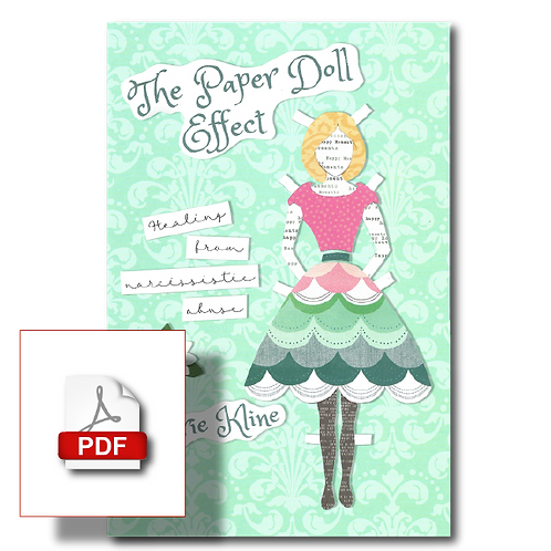 The Paper Doll Effect PDF Version