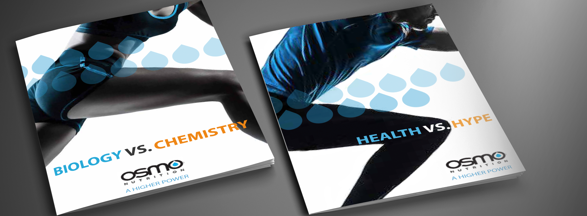 Osmo Nutrition brochure