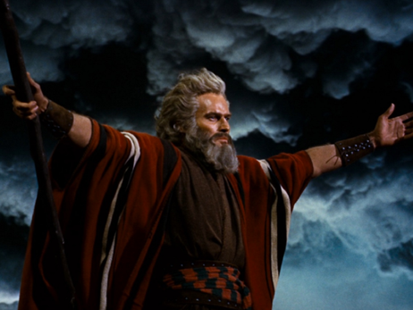 The Ten Commandments of Consulting