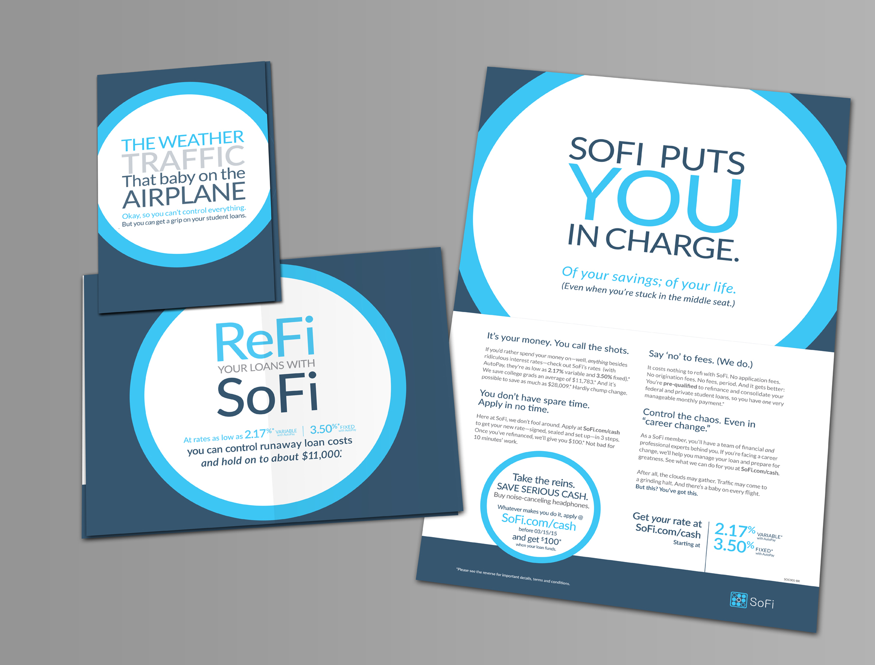 SOFI Direct Mail