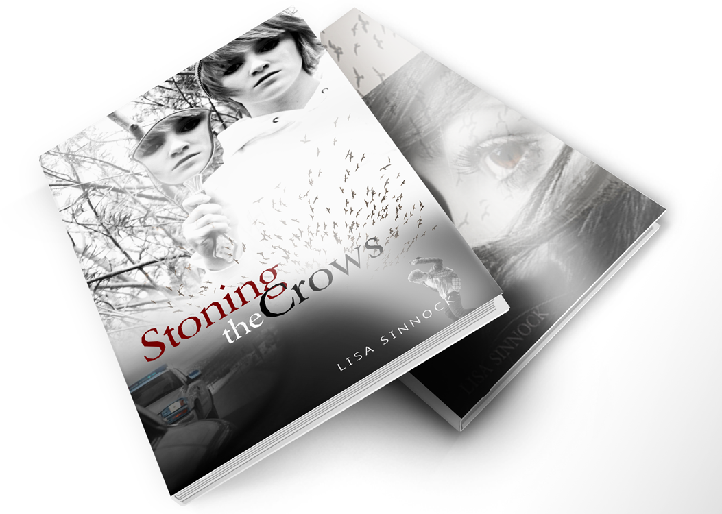 Stoning the Crows book cover
