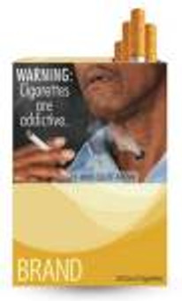 Graphic Cigarette Warnings May Actually Fire Up Smokers