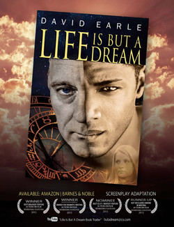 Life is But a Dream ad