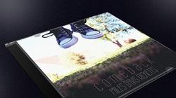 Comeback CD Cover