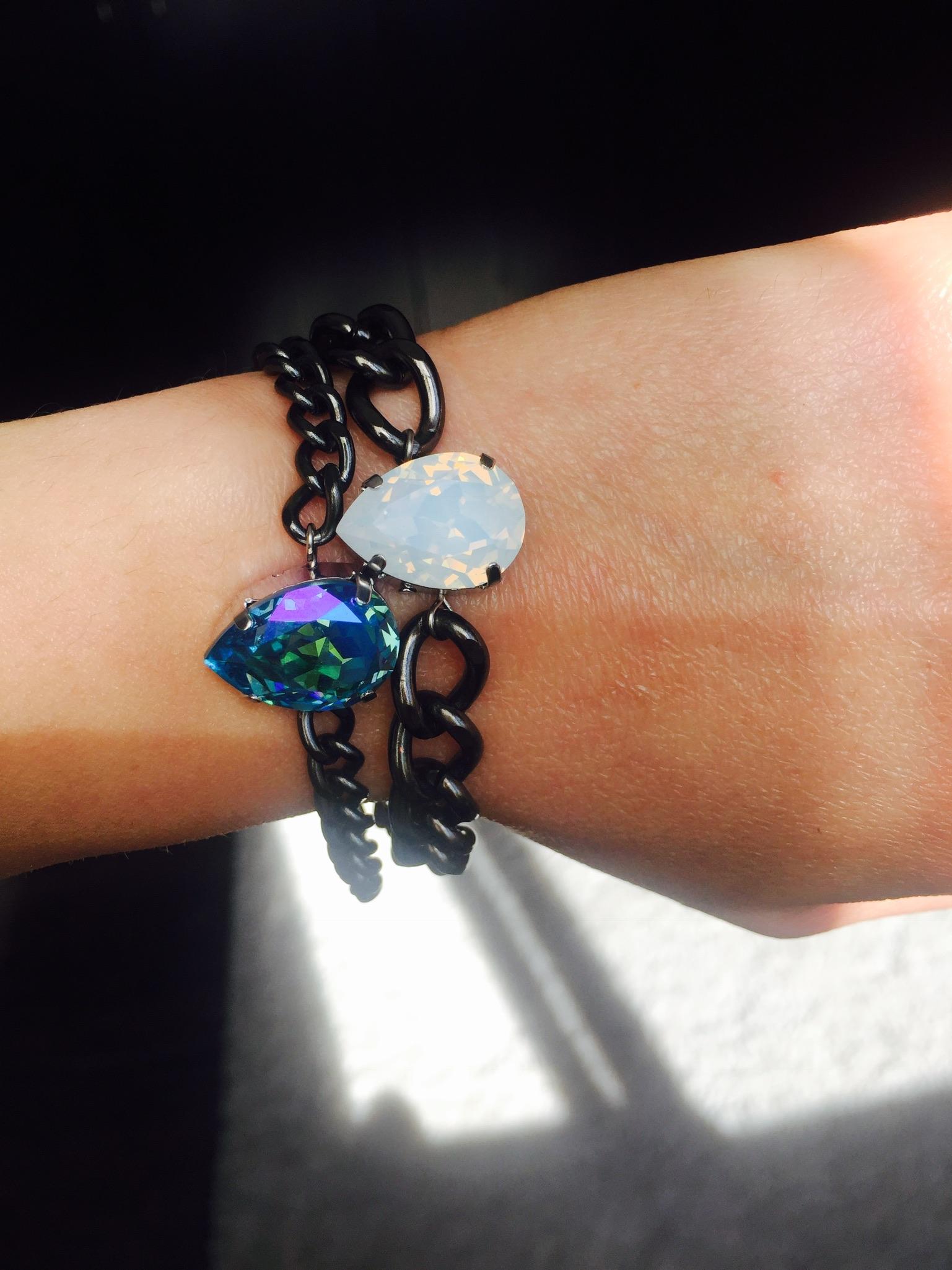 Rock Star Bracelets