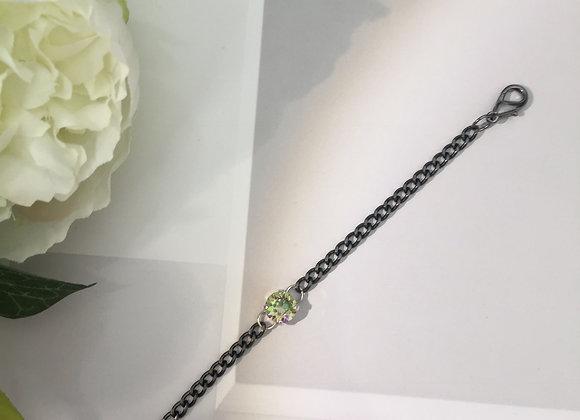 Baby Sparkle Green Paradise Bracelet