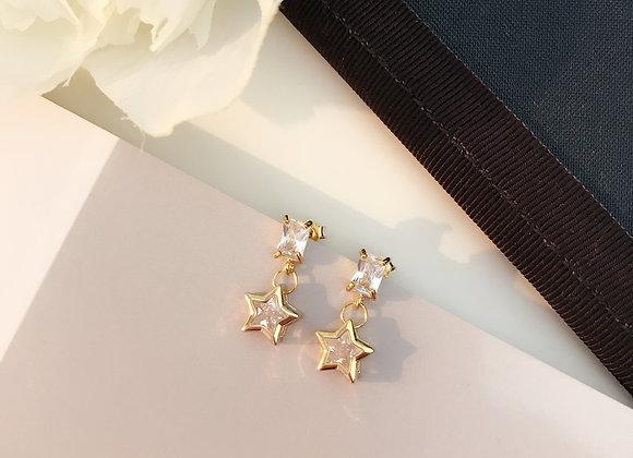 My Shining Star Earring