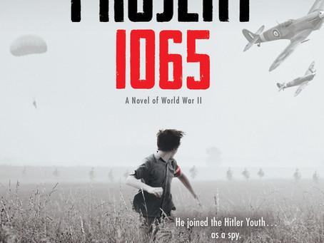Projekt 1065 by Alan Gratz reviewed by Swarith (Grade 9)
