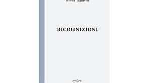 """""""Ricognizioni"""" di Milena Tagliavini"""