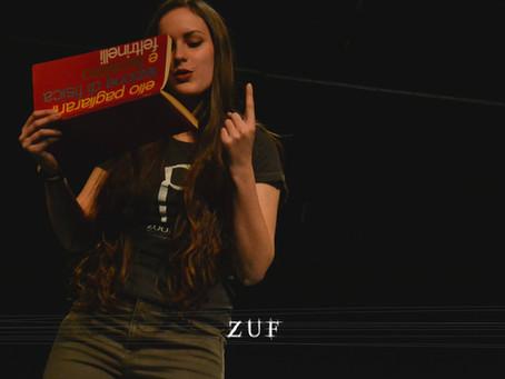 """#4 Eugenia Galli, """"Ta Ta Ta"""". Una riflessione critica sul fenomeno del poetry slam"""