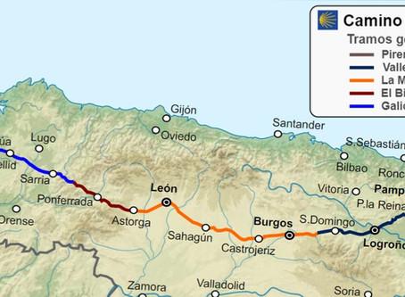 Buen Camino: alla scoperta del cammino di Santiago