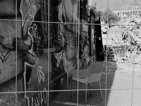 """""""Il re è nudo!"""". Sulle macerie del CSOA Il Molino e sulla libertà ferita"""
