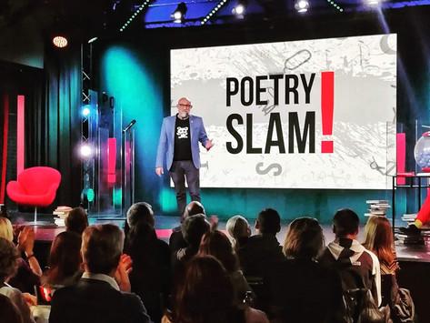 #2 Intervista a Paolo Agrati. Una riflessione critica sul fenomeno del poetry slam