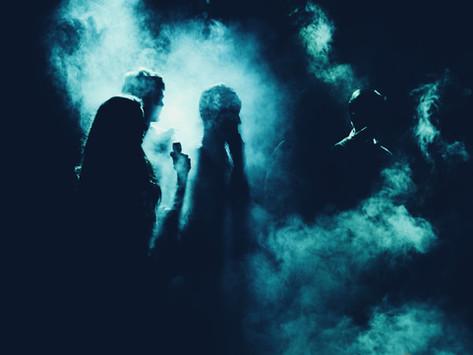"""""""Quando il buio fa luce"""" di Alessia Di Laurenza"""