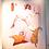 "Thumbnail: copy of ""New Year goodness"" print 100x140 cm"