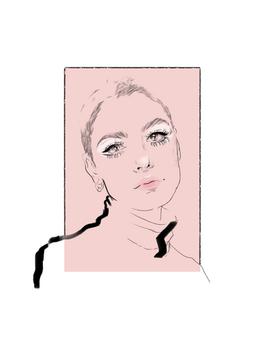 Harper's Bazaar - Beauty trends
