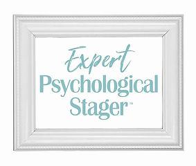 expert psychological stager