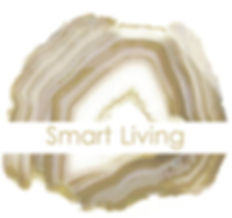 chris smart living logo