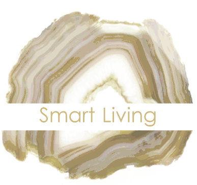 chris smart living logo