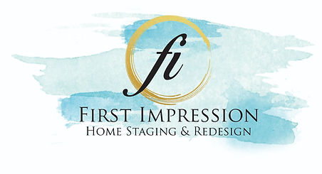 first impression home staging and redesign