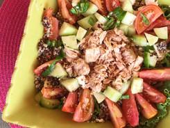 Salade d'été ☀️