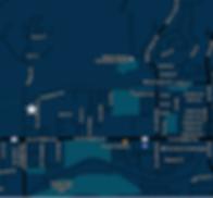 Escape Velocity Content Map & Address