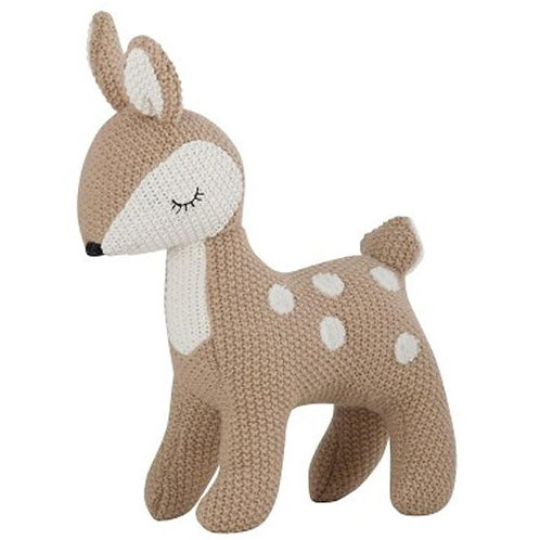 Lily and George Deer
