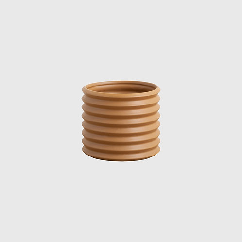 Berlin Planter Cinnamon Small