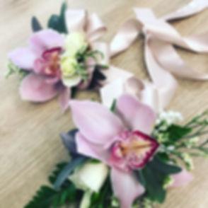 💕💕Orchid love 💕💕 #illuminateflorist #illuminateweddings #centralotagoflorist #orchidlove #wristc