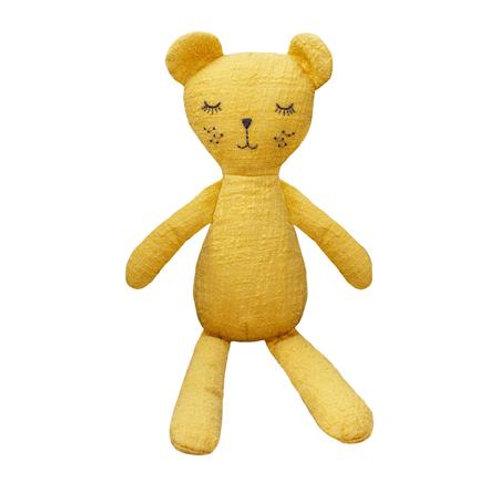 Mustard Bear