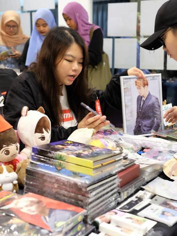 EXO Fan Gathering