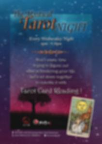 Tarot Night