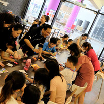 Kids Handicraft