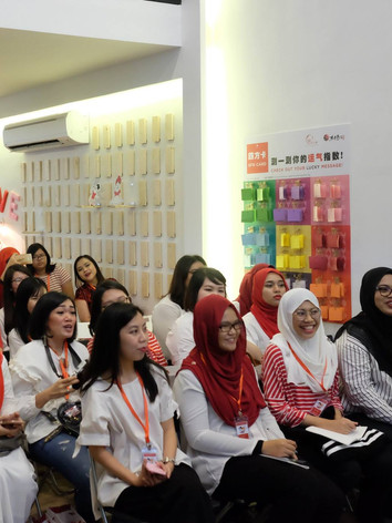 Hermo New Product Launching