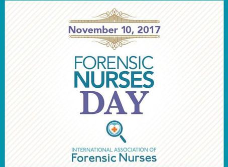 Thank you to our SANE Nurses!!