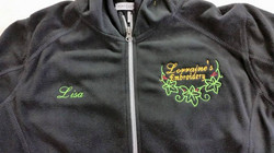 LORRAINES EMBROIDERY