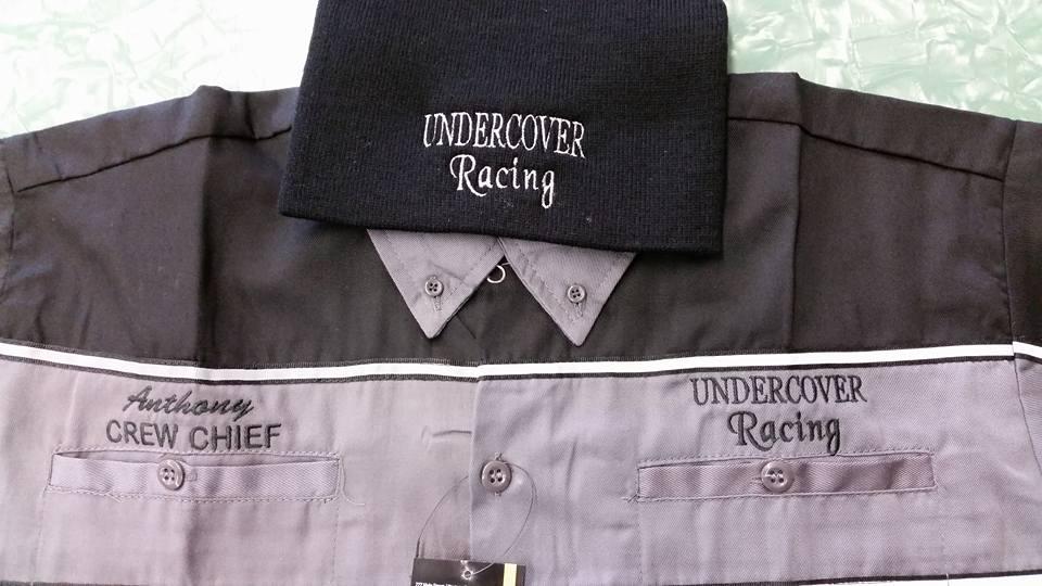 UNDERCOVER RACING