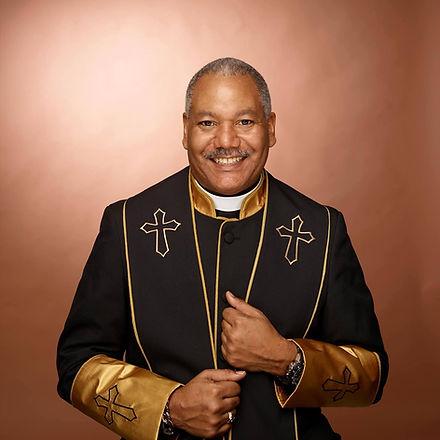 Rev. Paige A. Harris