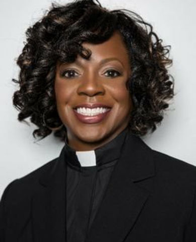 Rev. Carmen Knight Harris