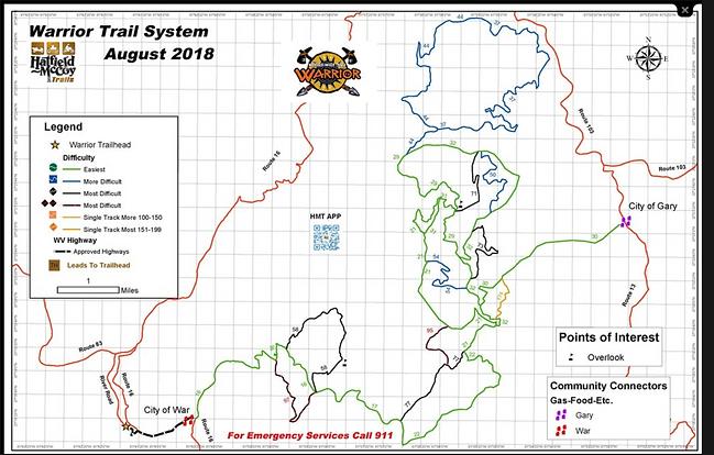 HMT Warrior Map.png