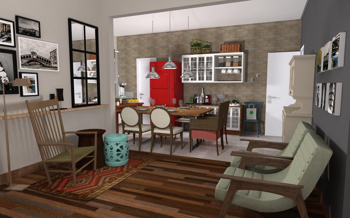 Apartamento Cocada