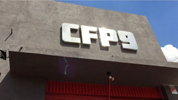 CFP9 Crossfit